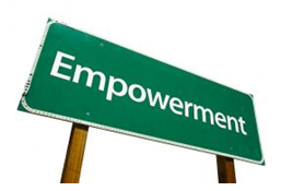 Empowerment Sign